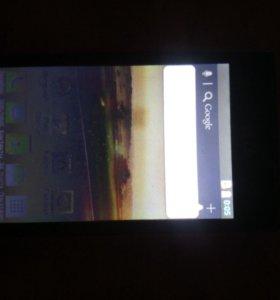 Телефон LG E612