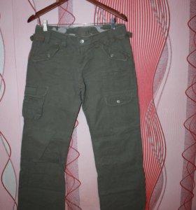 брюки милитари фирмы AMISU