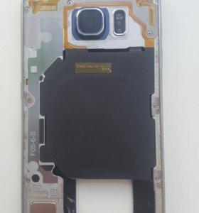 Запчасти Samsung galaxy s6 (sm-g920f)