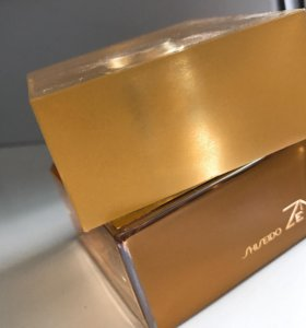 Духи Shiseido Zen Gold 50ml