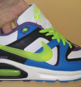 Кроссовки Nike Air Max Молодежные)