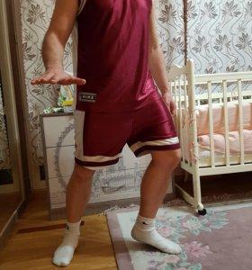 Спортивная форма баскетбол