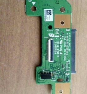 Плата Asus X 555 L hdd (жесткого диска)