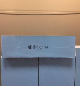iPhone 6 на 64гб с тачем запечатанные