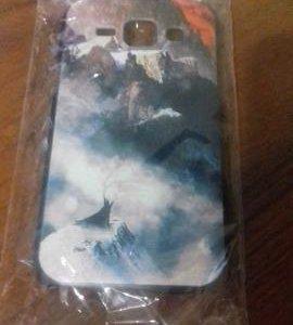 Чехол на Samsung J1