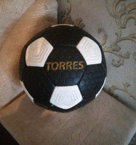 Torres играл 2 месяца