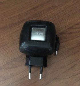 Зарядное устройство Nokia оригинал