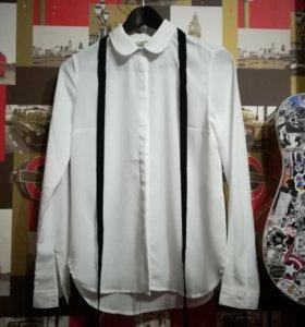 """Рубашка """"Ostin Studio"""" 160см (XS)"""