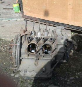Двигатель ЗАЗ 30