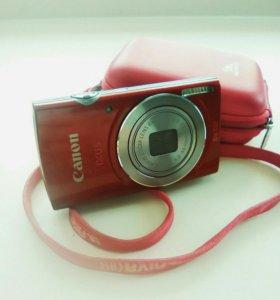 Камера Сanon ixus 185