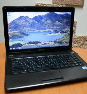 """Ноутбук ASUS Core i3 14"""""""