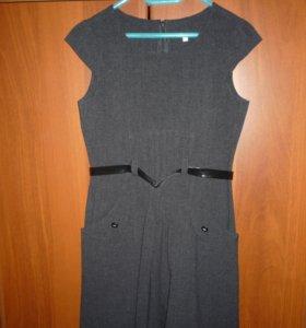 платье для девочки (строгое, деловое)