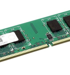 Модуль памяти DDR2 2GB PC-6400 800MHz