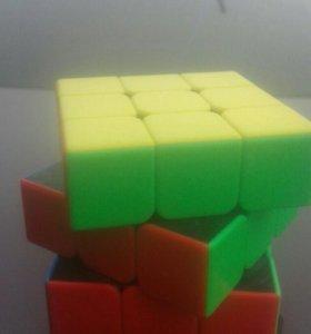 Кубик рубик скоростной 3x3