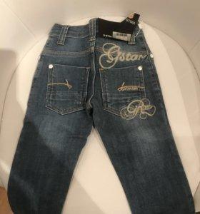 Новые джинсы 86