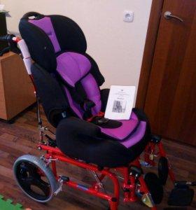 Кресло-коляска инвалидная(детская)