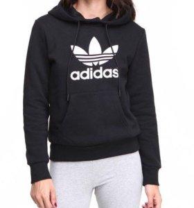 Толстовка Adidas женская
