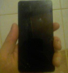 Телефон higscreen