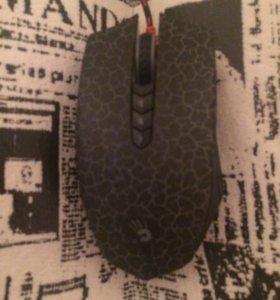 Мышка Bloody A70