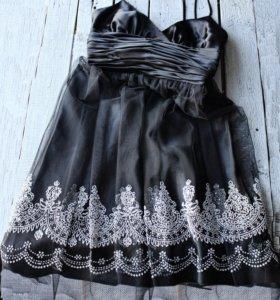 Коктейльное платье от Morgan & Co