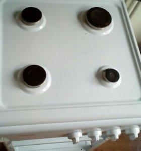 Плита газовая,без духовки
