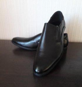 Туфли мужские новые р-р 43