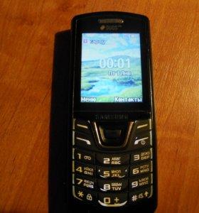 Продам телефон SAMSUNG исправный
