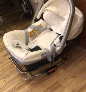 Детское автомобильное кресло emmaljunga