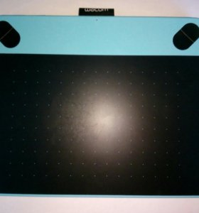 Графический планшет Wacom Intuos Draw ctl-490