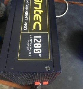 Блок питания Antec 1200w