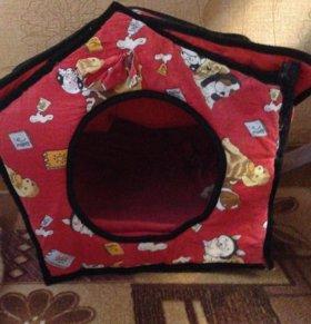 Дом для кошки