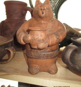 Сувениры тажин горшки кувшины вазы чашки фляги