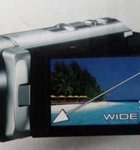 Камера SONY DCX-SX65E