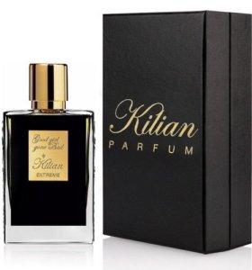 "Kilian ""Good Girl Gone Bad"", 50 ml (черная)"