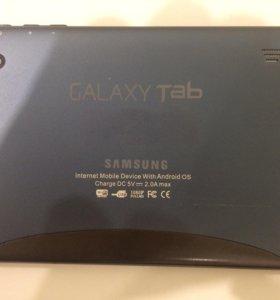 Планшет Samsung tab