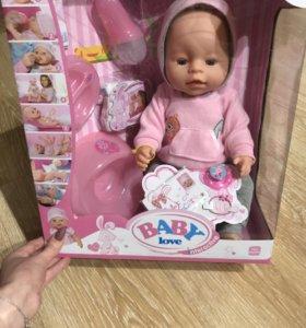 Аналог куклы беби бон