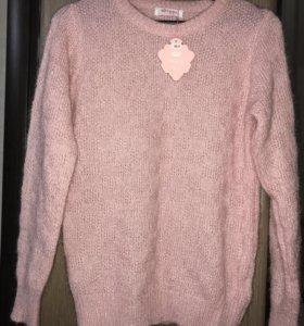 Новый свитер 44-46