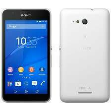 Sony Xperia e2033