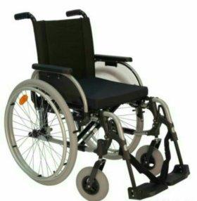 Кресло-коляска инвалидная Otto Bock