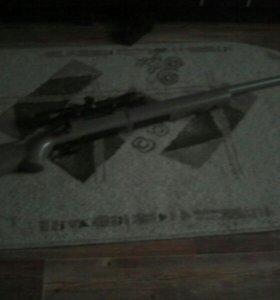 Страйкбольная винтовка M24