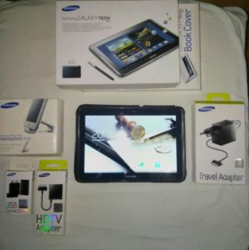 Samsung Galaxy Note 10.1 64ГБ