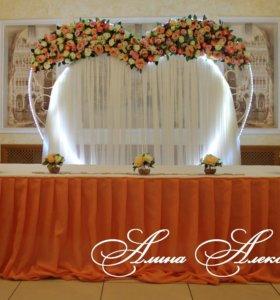 Готовый свадебный бизнес