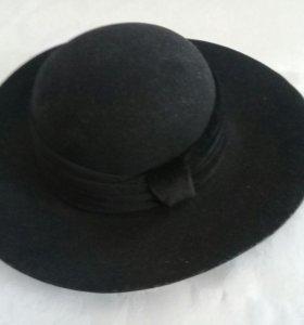Продам шляпу женскую
