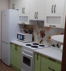 Кухонный фартук Albico M-4