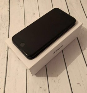 iPhone 7 32G Black