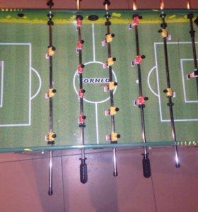 Кикер ( настольный футбол )