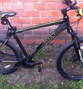Велосипед KMS HD430
