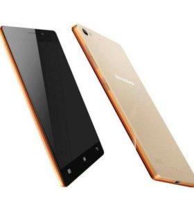 Телефон Lenovo vibe x2