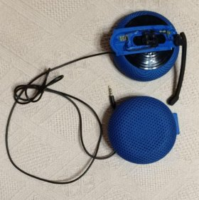 Sony Playstation Stereo Headset (запчасти)