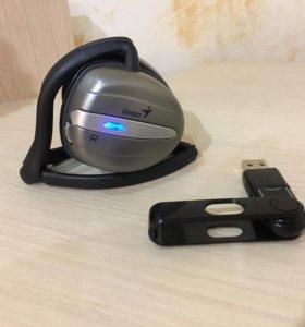 Наушники Bluetooth Genesis